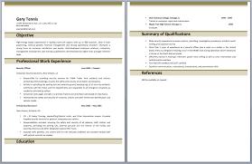 Personal Statement Resume Examples by Personal Summary Resume Resume Badak