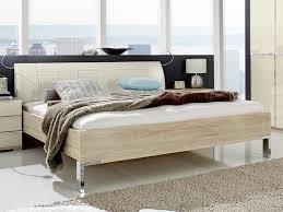 Schlafzimmer Zubeh Schlafzimmer In Eiche Dekor Mit Modischem Farbigem Glas Banga