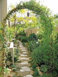 Trellis Landscaping 30 Unique Garden Design Ideas