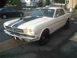 1966 ford mustang for sale classiccars com cc 743536