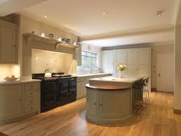Aga Kitchen Designs A Traditional Country Kitchen Traditional Kitchen Hshire