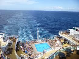 Azura 31 Wallpaper P U0026o Azura Caribbean Cruise Punchaos Com