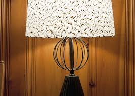 clever decorating ideas for lampshades