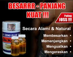 obat ejakulasi dini herbal de nature spesialis obat penyakit