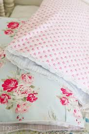 Sewing Projects Home Decor 35 Diy Pillowcases You Need In Your Bedroom Today Diy Joy