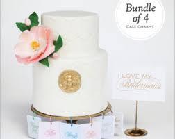 wedding memory books u0026 cake charms cake pulls by charmingscribe