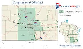 sun prairie wi congressional district and us representative