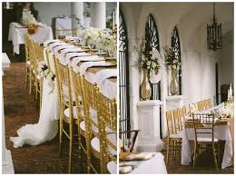jordan tyler a glamorous gold and white wedding enamoré by