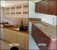 refinishing formica kitchen cabinets gramp us resurface kitchen cabinets refinishing kitchen cabinets red