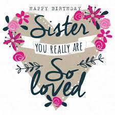 Happy Birthday Sister Meme - happy birthday cards for sister memes meme quotesbae