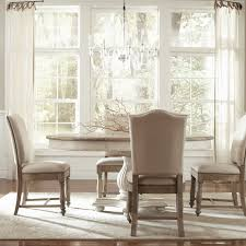 Dining Room Amazing Top  Best Pedestal Table Ideas On Pinterest - Round pedestal dining table in antique white