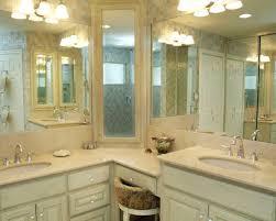 Bathroom L Fixtures L Shaped Vanity Houzz