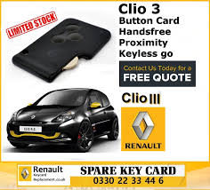 renault key card replacement renault key card replacement cost