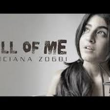 download lagu im the one i m not the only one sam smith cover by luciana zogbi by