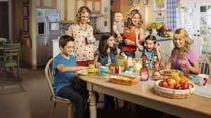 fuller house pilot review really late reviews