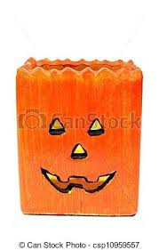 light up jack o lantern ceramic jack o lantern purchase the white candle holder by at