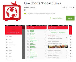 sopcast for android best 12 free sports apps for android andy tips