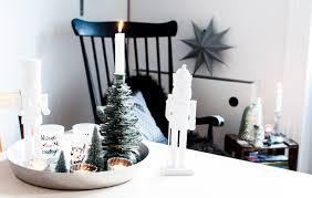 Wohnzimmer Weihnachtlich Dekorieren Dicke W U0026 Goldmarie Wohnzimmer Winter Wonderland