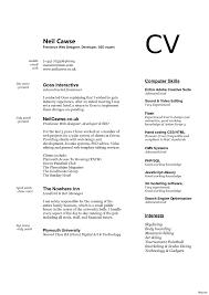 sle photographer resume wonderfull design computer skills resume exle sles sle