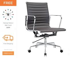 Alu Chair Design Ideas Stunning Design Ideas Eames Aluminum Management Chair
