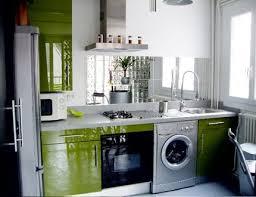 cuisine coloree une cuisine colorée et fonctionnelle