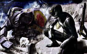 Black Power Ranger Meme - image 813556 power rangers know your meme