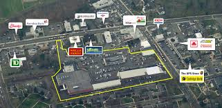 village shopping center the goldstein group nj and ny retail
