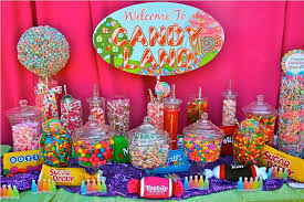 candyland birthday party ideas candy land theme 1 birthday party themes