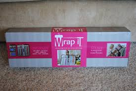 Organize Gift Wrap - organizing wrapping paper u0026 gift bags awesome solution autumn