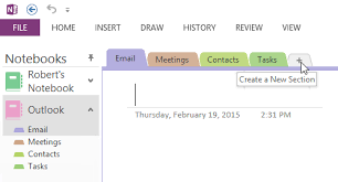 onenote calendar template default template for outlook items sent to onenote msoutlook info