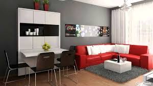 Small Modern Apartment Ideas
