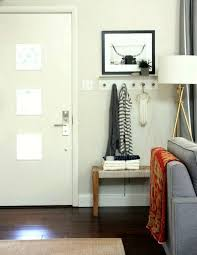 Best  Creating An Entryway Ideas On Pinterest Front Entrance - Design for small living room space