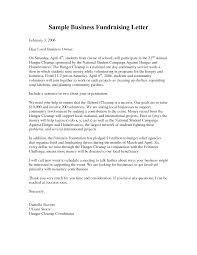 Introduction To Business Letters by Fundraising Introduction Letter Mediafoxstudio Com