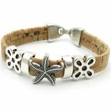 handmade bracelet designs images Handmade cork bracelet 4 designs whole body source jpg