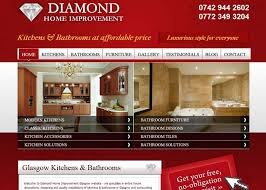 Home Design Website Ideas And Examples For Web Design For Fashion - Interior design ideas website