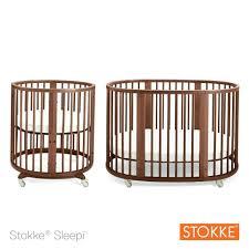 circle baby crib home design and decor