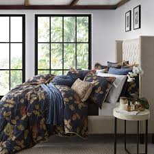 bordeaux navy duvet cover set logan u0026 mason nz