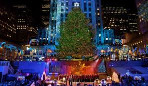 rockefeller tree lighting ceremony 2017 what you need to