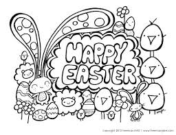 cute coloring pages for easter easter bunny coloring sheet cute coloring pages cute coloring pages