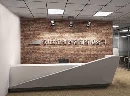 Velvet Reception Desk Best 25 Reception Counter Ideas On Pinterest Reception