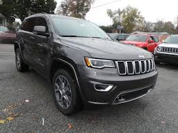 jeep grey jeep grand cherokee limited hemi 5 7 v8 for sale used cars on