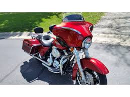 harley davidson street glide in indiana for sale used