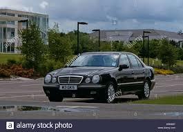 mercedes 2002 e320 mercedes e class 1995 to 2002 e320 cdi w210 stock photo