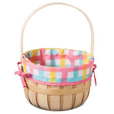 easter basket get ready to fill these adorable easter baskets project nursery