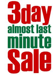 target black friday 2011 sales target last minute christmas sale 2011 target 3 day christmas sales