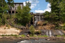Mississippi waterfalls images Dunn 39 s falls lauderdale county tourism jpg