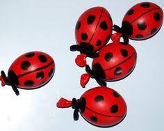 Ladybug Solar Garden Lights - solar lights how cute ladybugs pinterest solar