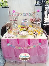 sweet corner lolipop party