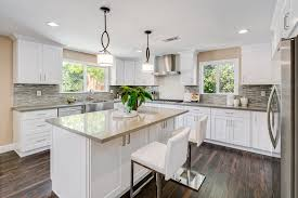 contemporary kitchen design ideas contemporary kitchen design white home improvement 2017