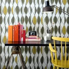Installation In Retro Style  Furniture And The Colors Of The S - Interior design retro style
